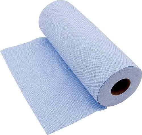 Blue DRC Shop Towel Rolls - #30LBDRC