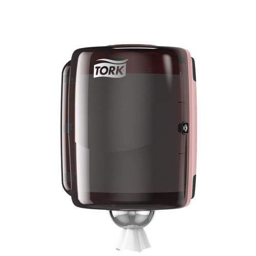 Tork Large Centerpull Towel Dispenser - #653028