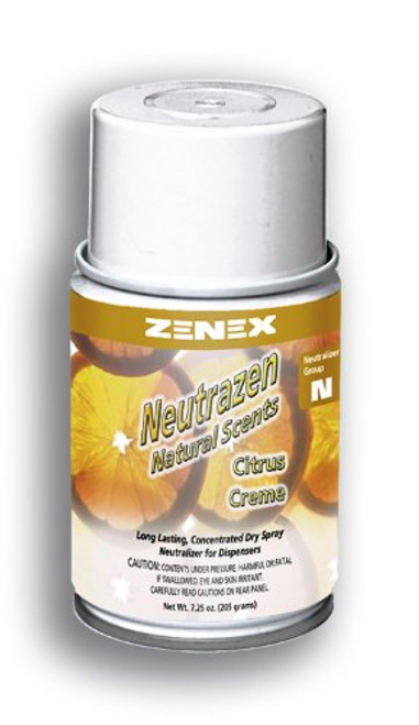 Neutrazen  Citrus Creme Metered Air 7.25oz - 12/cs - #Z491505