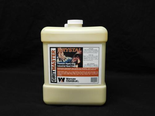 Krystal 1.25 gal Premium Industrial Grit Hand Cleaner