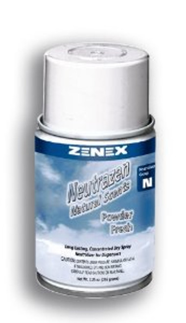 Neutrazen Powder Fresh Metered Air 7.25oz - 12/cs - #Z491905
