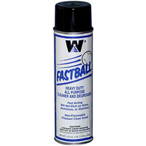 Fastball Aerosol Cleaner / Degreaser RTU 18oz 12/cs
