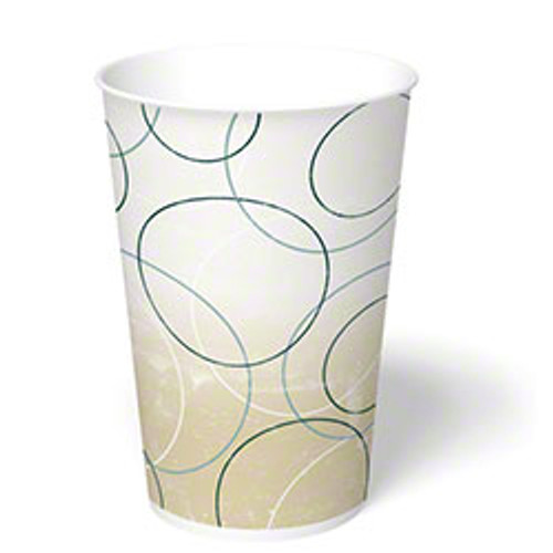 7oz Waxed Cold Cup - #DMR-7-1-IP