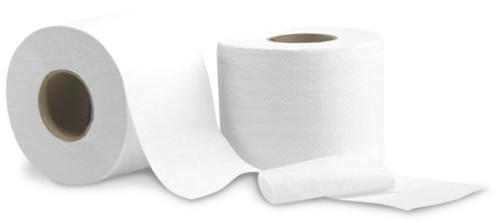 2-Ply  Roto- Roll Bath Tissue 616 sheets - 48/cs -  #RR600
