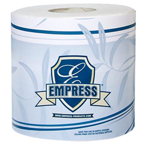 1-Ply  Standard Bath Tissue 1000 sheets - 96/cs - #BT 961000