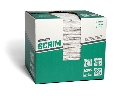 Scrim 4 Ply Stack - 1300 Count - #14144