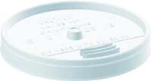 Sip Thru Lid White - 1000/cs - #12UL