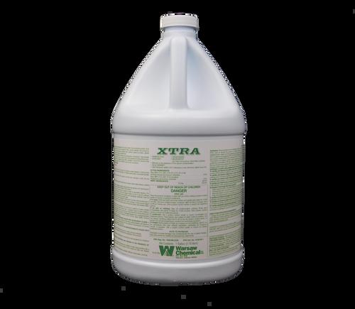 Xtra Sanitizer Disinfectant - 4 gallons/cs