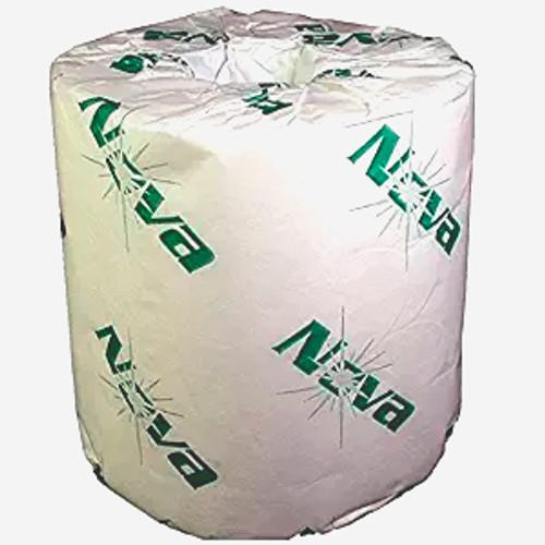 1-Ply  Standard Bath Tissue 1000 sheets - 96/cs - #NOVA2-1000