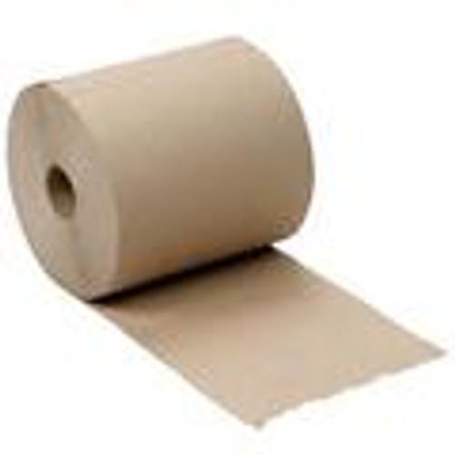 "8"" Natural  Hardwound Roll Towels  6/cs    #880-N"
