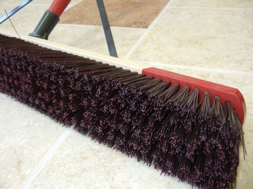 #74 Series Supersweep Heavy Sweep COMPLETE Push Broom - 7424, 7430, 7436, 7442