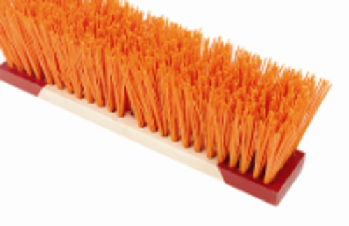 Harper Brush #96 Stiff Complete Street Broom 9618