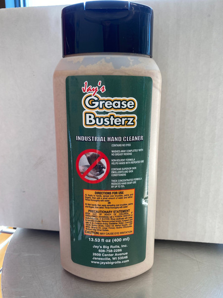 All Natural Premium Grit Hand Cleaner  400ml - #235883