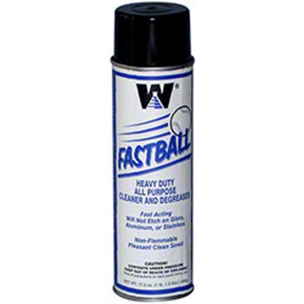 Fastball Aerosol Cleaner / Degreaser RTU 18oz 12/cs