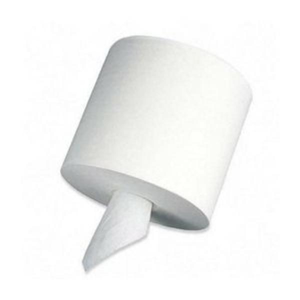 Preserve 2-Ply Centerpull Towels 600' - 6/cs - #CP600