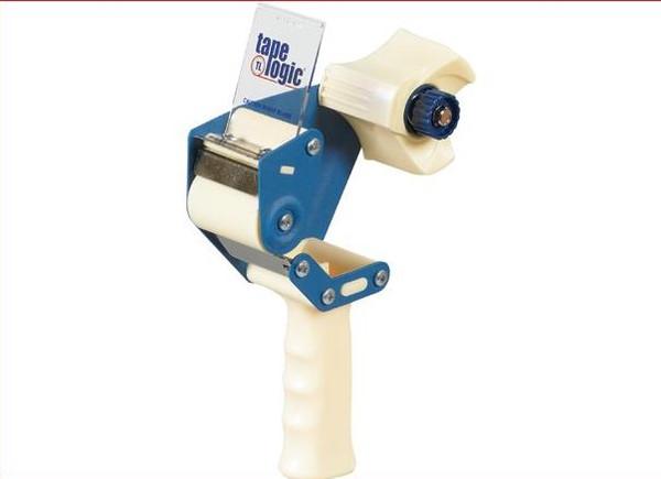 "3"" Heavy Duty Carton Sealing Tape Dispenser - #BPTDHD3"