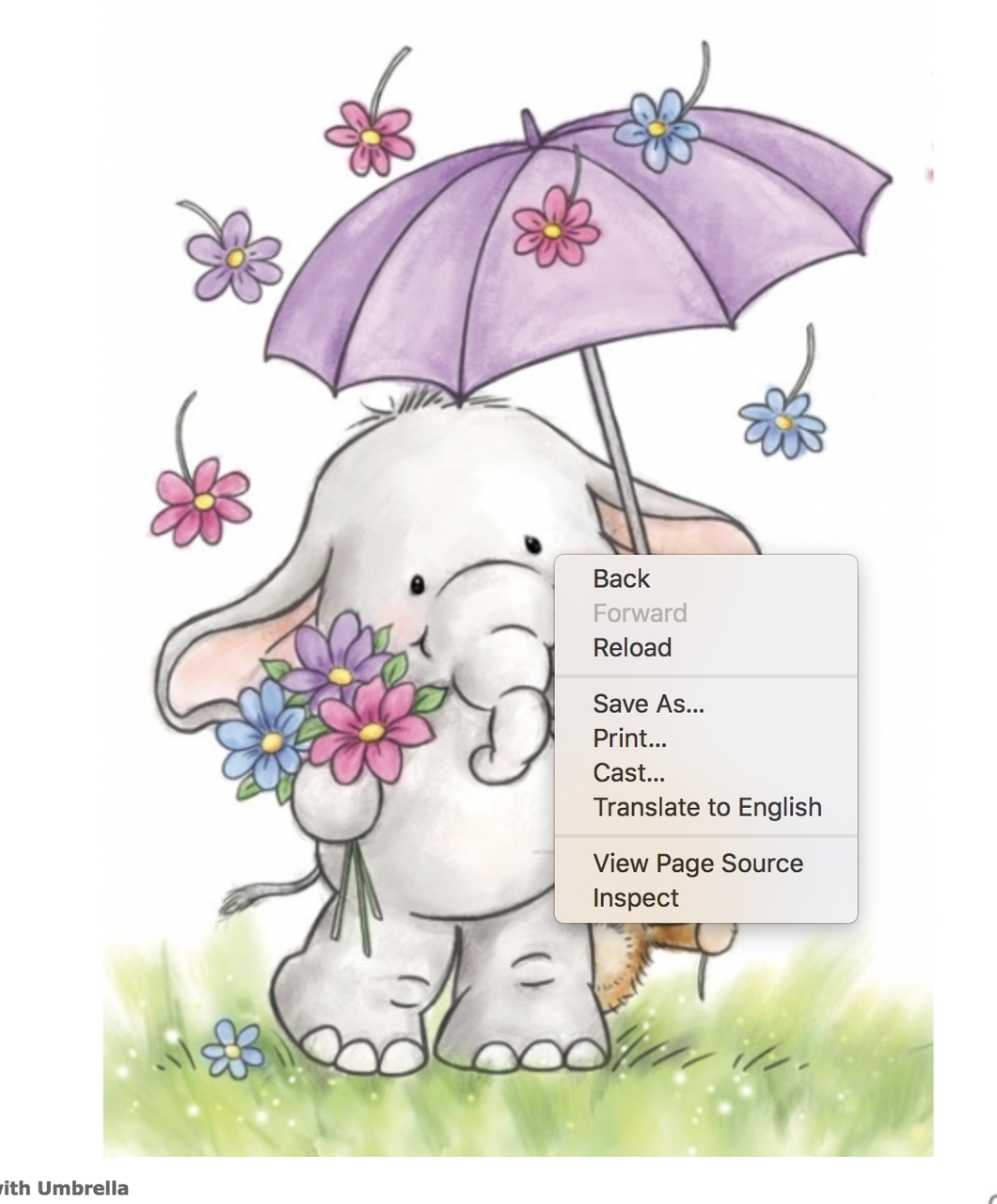 Wild Rose Studio Clear Stamps Stempel Bella with Teddy CL319