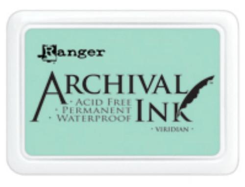 Orange Ranger Venetian Archival ink Pad