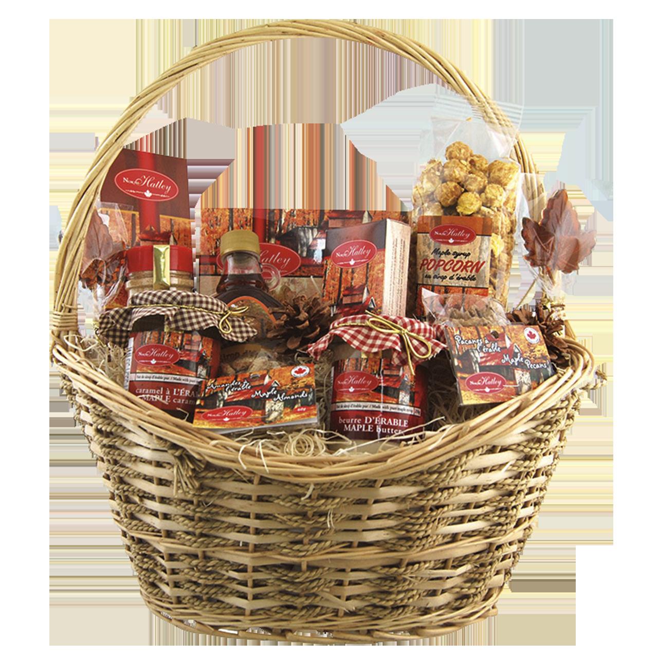 5f94ff99f2f Maple Gift Basket