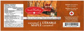 Box of 24 Maple Caramel