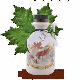Grade A Maple Syrup Quart