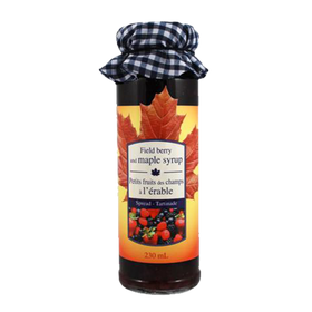 Maple Field Berry Jam