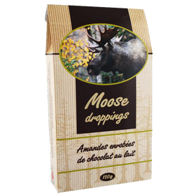 Moose Droppings