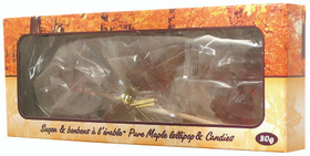 Pure Maple Lollipop And Candies