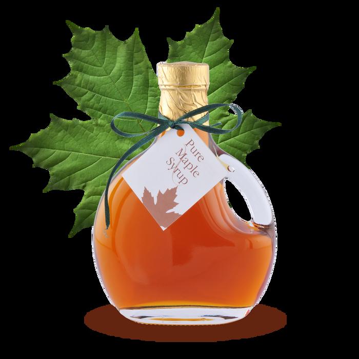 Maple Syrup Basque, 12 x Bottles Case, 250ml (8oz)