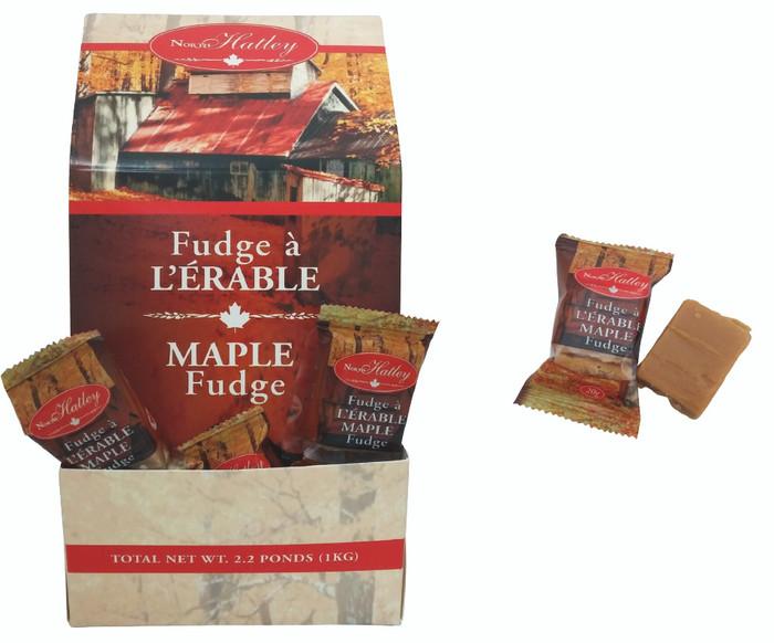 Maple Fudge (1KG)