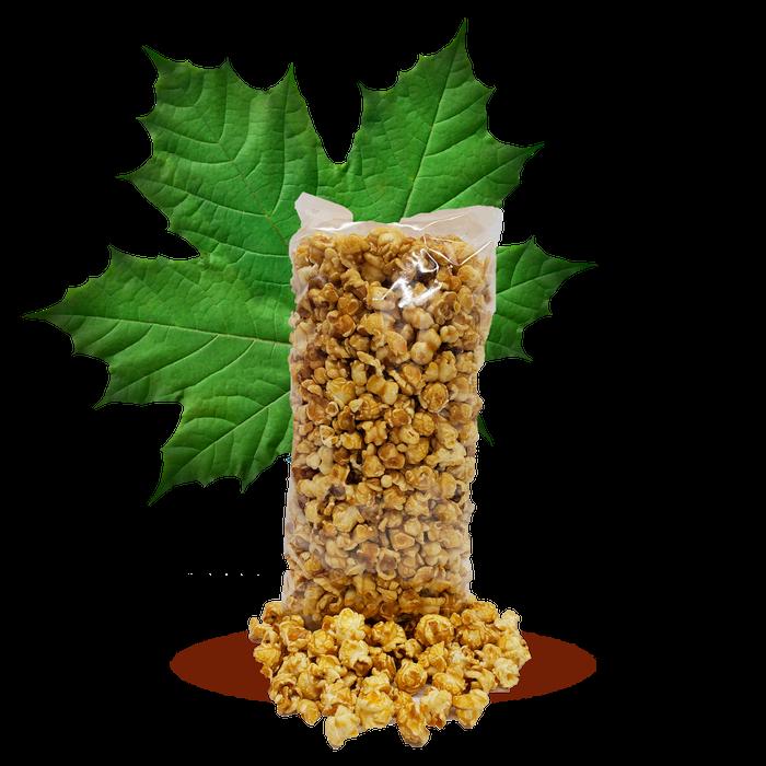 Butter Maple Popcorn - 500g