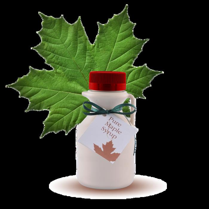 Maple Syrup Half Pint, 250ml (8oz)