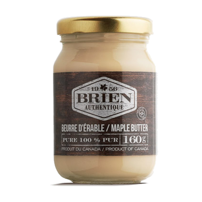 Maple Butter Small