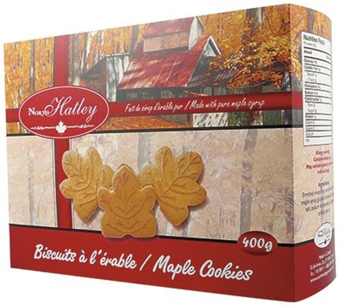 Maple Leaf Cookies Big Box