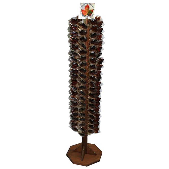 Maple Lollipop Big Rack