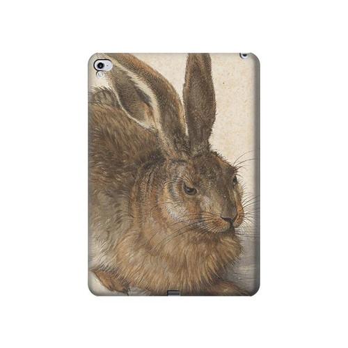 W3781 Albrecht Durer Young Hare Tablet Hülle Schutzhülle Taschen für iPad Pro 12.9 (2015,2017)