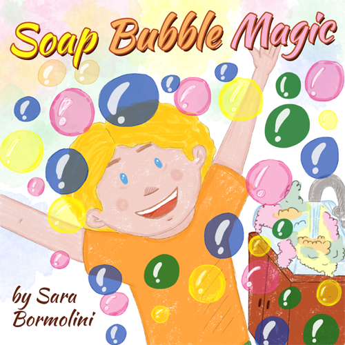 Soap Bubble Magic