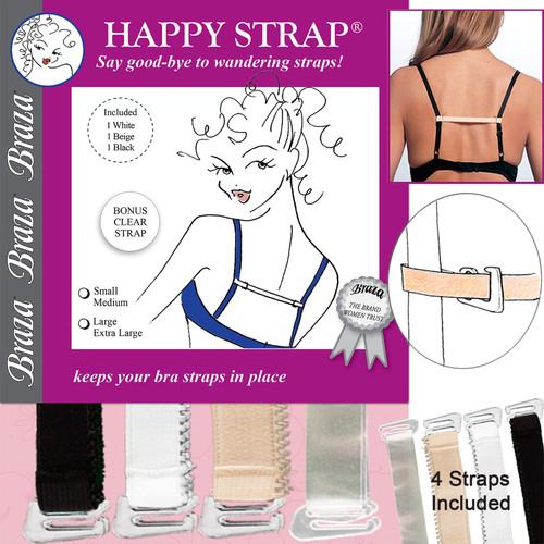 Braza HAPPY STRAP 50800 - S/MED