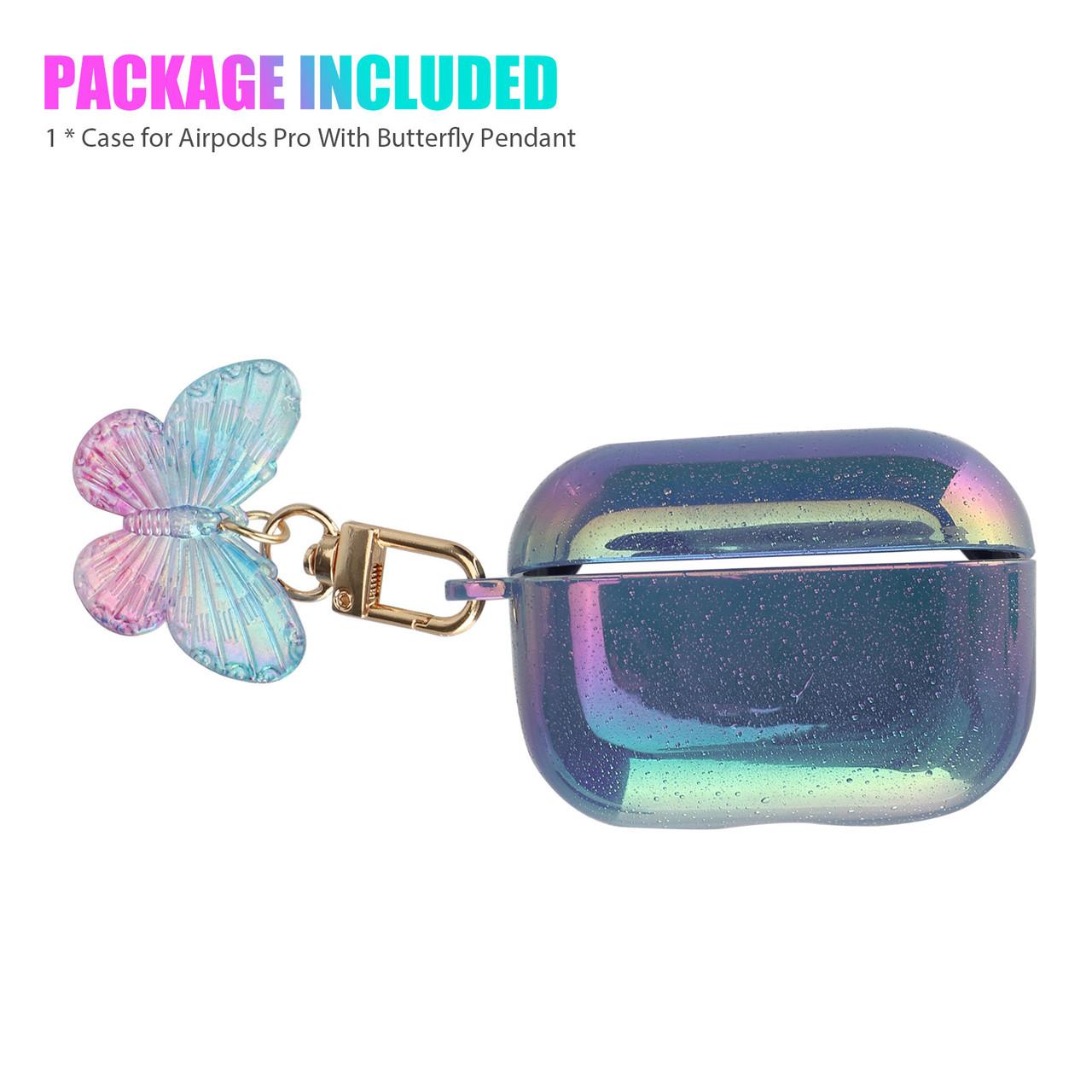 Butterfly Ear Bud Case