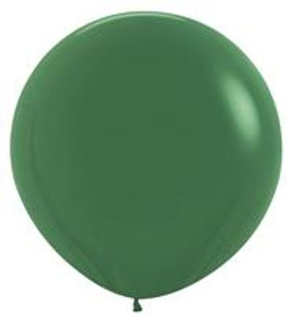 "36""B Fashion Forest Green (2 count)"