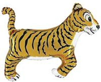 "41""B Animal Tiger(1 count)"