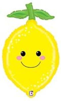 """29""""B Food, Lemon Produce Pal Fruit (1 count)"""
