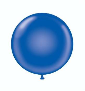 "17""T Sapphire Blue (50 count)"