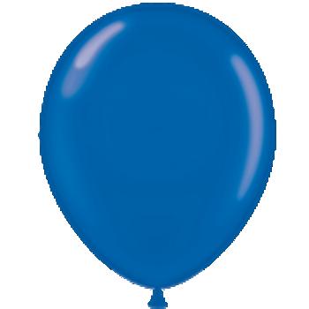 "11""T Sapphire Blue (100 count)"
