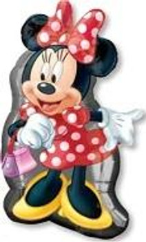 """32""""A Minnie Mouse, Full Body(5 count)"""