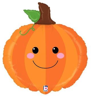"29""B Food, Pumpkin Produce Pal (1 count)"