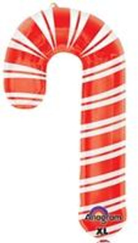 """37""""A Candy Cane Holiday Pkg (5 count)"""