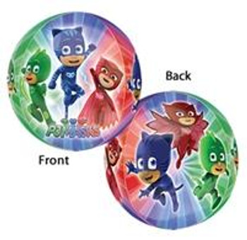 "15""A PJ Masks Orbz (1 count)"