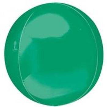 "16""A Orbz, Green (3 count)"
