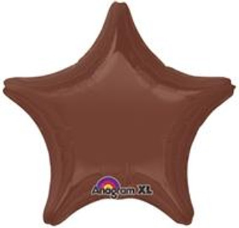 "19""A Star Chocolate Brown (10 count)"